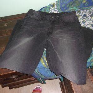 Arizona Jean Company Pants - Black Arizona Jeans